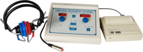 Ambco Model 1000+ OTO-Screen Audiometer with Printer