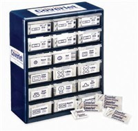18-Drawer Complete Coverlet® Cabinet (with Bandages)
