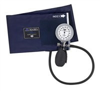 Caliber Palm Model Sphygmomanometer w/Adult Cuff