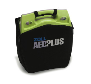 Zoll® AED Plus® Soft Carrying Case