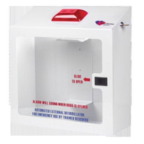 RC5300 AED Cabinet with Alarm