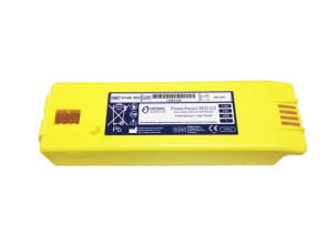 Cardiac Science™ Powerheart® G3 Lithium Battery, Yellow