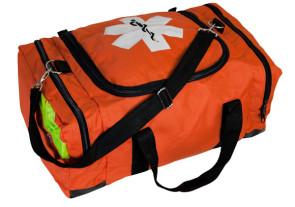 First Responder Bag, Orange