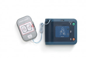 Philips® HeartStart Smart Pads II, One Set