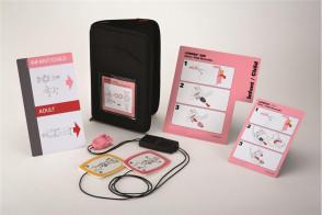 Infant/Child Starter Kit for LifePak CR Plus® and EXPRESS®