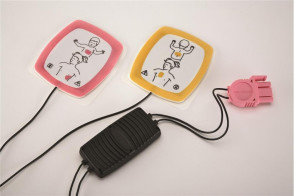 Infant/Child Electrodes for LifePak CR Plus® and EXPRESS®