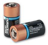 Zoll® AED Plus® Type 123 Lithium Batteries