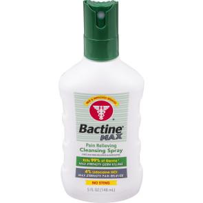 Bactine® Max 5 Oz Pump Bottle