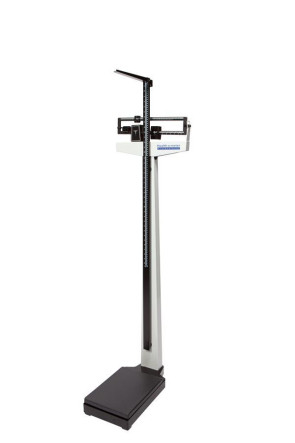 Health o Meter Beam Scale 390 lb Capacity