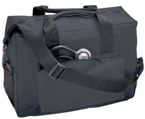 Nursing Medical Bag, Black