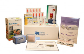 Comprehensive Diabetes Skills Training Kit