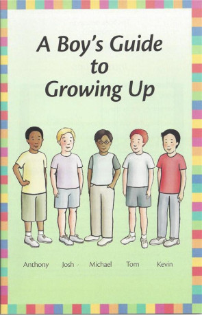 A Boy's Guide to Growing Up Kit