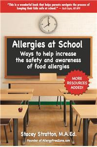 Allergies at School Ways to Increase Safety and Awareness