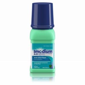 Imodium AD Liquid, 4 Oz