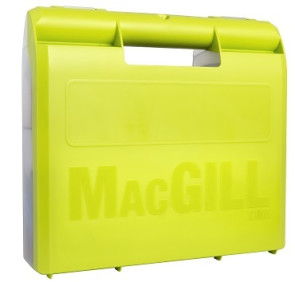 MacGill First Aid Kit - Empty Case