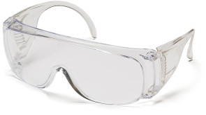 Economy Safety Glasses