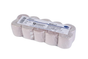 "2"" x 5 Yds Conco Elastic Bandages,  Pack of 10 Rolls"