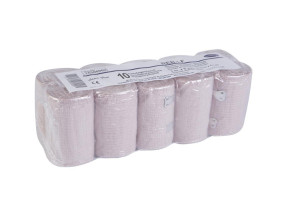 "3"" x 5 Yds Conco Elastic Bandages, 10 Rolls/Pack"