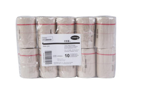"3"" x 5 Yds Conco Cotton Elastic Bandages, 10 Rolls/Pack"