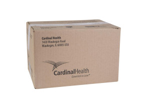 Cardinal Health Kit-Sized Instant Cold Packs, 50/Case
