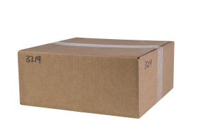 "4"" x 6"" Blue Ice Flex Gel Packs, 50/Case"