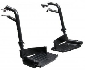 Replacement Legrests for Wheelchair #200700