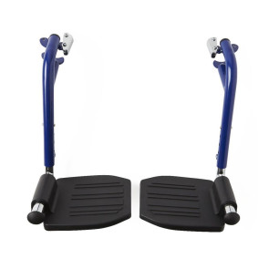 Replacement Legrests for Wheelchair #74997