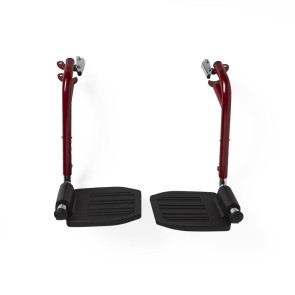 Replacement Legrests for Wheelchair #74998