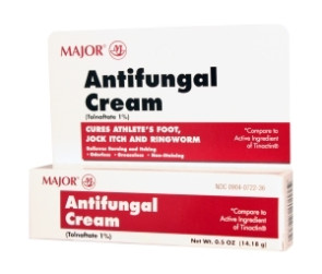 Anti-Fungal Cream, 15 gm Tube