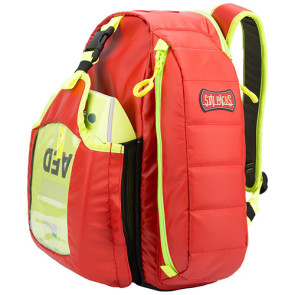 Statpacks AED G3 Quicklook and AED Backpack