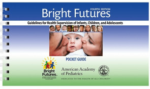 Bright Futures Pocket Guide, 4th Edition