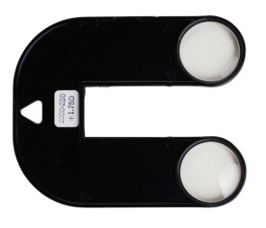 Optec® +1.75 Lens Unit