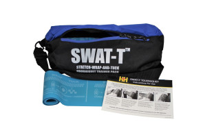 SWAT-T Trainer 10 Pack with Sling Bag