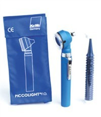 Piccolight® Pocket Otoscope - Blue