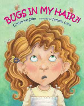 Bugs in My Hair?! Book