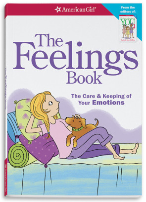 The Care & Keeping of Your Emotions - The Feelings Book