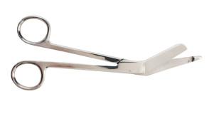 """Lister Bandage Scissors, 7-1/4"""""""