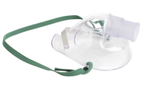 Devilbiss® Pediatric Mask for Nebulizer System