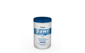 P.A.W.S. Personal Antimicrobial Wipe, 160/Can