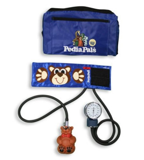 Benjamin Bear™ Complete Child-Size Blood Pressure Kit