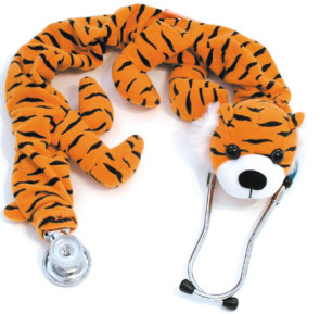 Tiger Stethoscope Cover