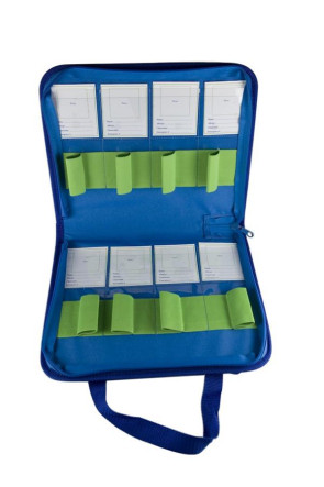 Epi-Access Carrying Case/Organizer