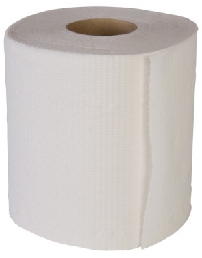 2-Ply Toilet Tissue, 500 Sheets per Roll