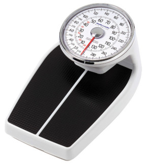 Health o meter® Dial Floor Scale