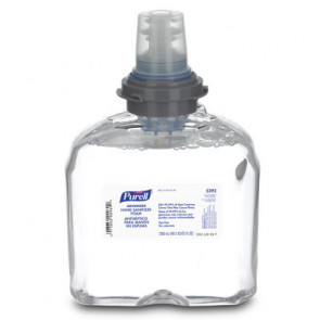 Purell® Advanced Hand Sanitizer Foam, 1200 ml Refill
