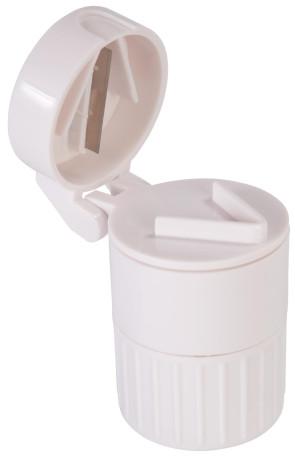 Pill Box/Splitter/Crusher