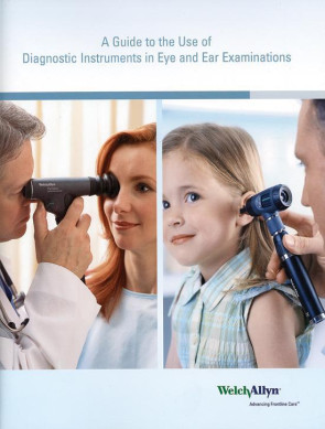 Welch Allyn® Diagnostic Booklet