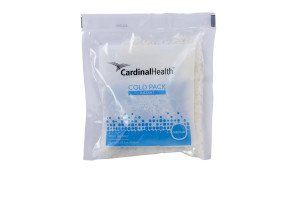 "Cardinal Health Instant 6"" x 6.5"" Cold Packs (16/Cs)"