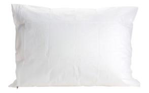 Vinyl Pillow Case with Zipper