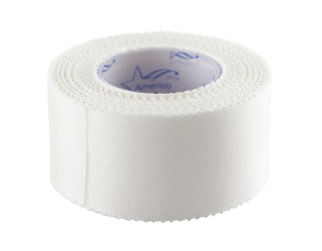 "Economy Cloth (Silk) Tape, 1/2"" x 10 Yards, 24 Rolls/Box"